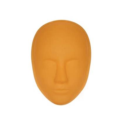 Practice Mannequin Face