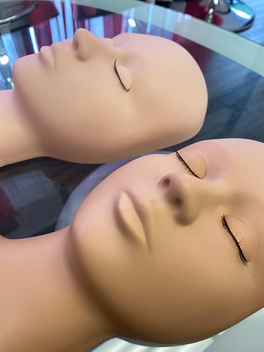 3D Practice Mannequin