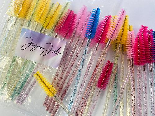 Joyce Jade Glitter Lash Wands