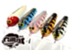 ザウルス,スポーツザウルス,ザウルストレイン,バルサ50,ブラウニー,トップウォーターバス釣り,トップウォーターロッド,サクラマス,シーバス,ザウルスロッド,ざうるす,saurus,