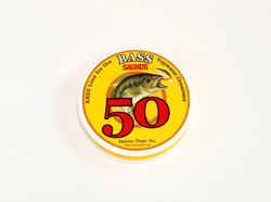 バスザウルス50ライン