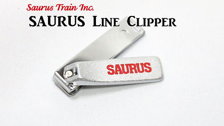 SAURUSラインクリッパー