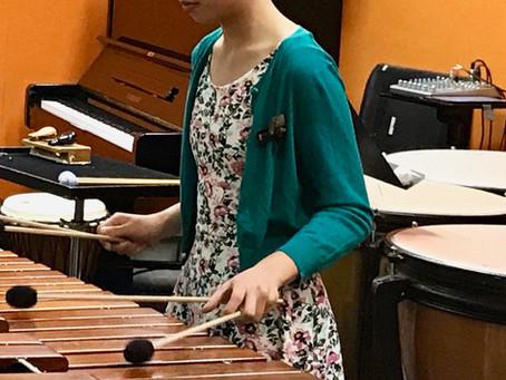 The Australian Percussion Academy (APA) - Where Practice Speaks Performance!