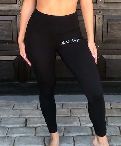 """Keep it Simple"" Legging"
