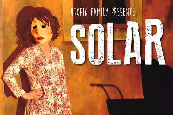 SOLAR by UTOPIK FAMILY Crédits : Pascal KRATTINGER