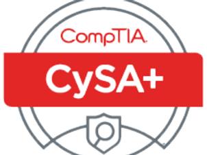 CompTIA CySA+ CS0-001 - Training with Student Guide & Lab