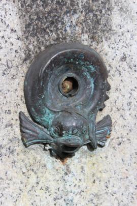 The Little Brass Fish