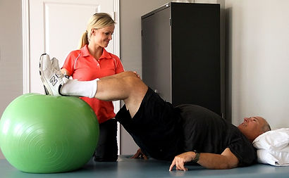 Neurological rehabilitation, spine, brain, injury