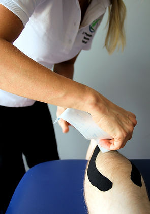 St. Catharines Physiotherapy Clinic Spor