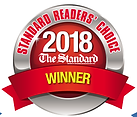 2018 Readers Choice Award Winner Best Ph