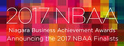 2017 Niagara Business Achievement Awards
