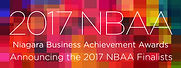 2017 Niagara Business Achievement Awards