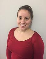 Dora Nasopoulos Registered Physiotherapi