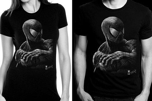 Spider-Man Darx Series T-shirt