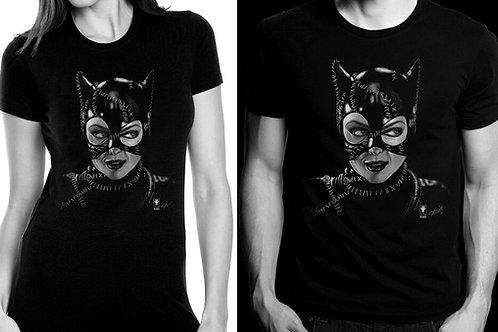 Catwoman - Blax Series T-shirt