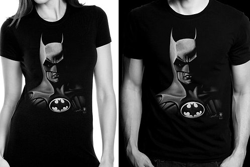 Batman Blax series T-shirt