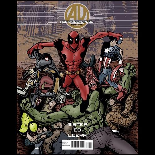 Age of Deadpool