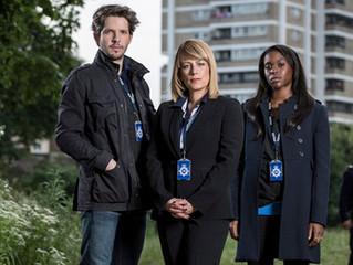Suspects - Series 2 trailer