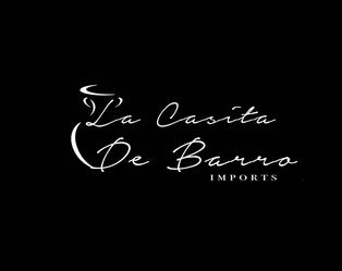 la casita de Barro logo Transperent.png