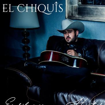 El Chiquis Yamil Music Group Escribamos