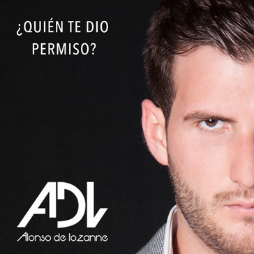 Alonso de Lozanne Yamil Music Group Quie