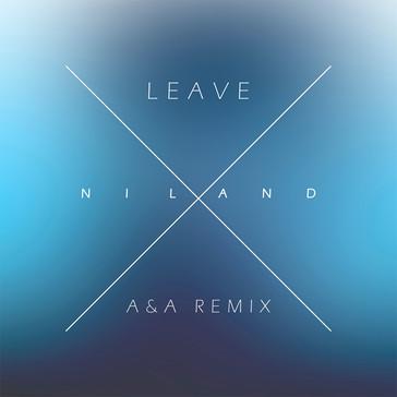 Niland Leave Remix Yamil Music Group.jpg