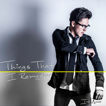Ivan Arevalo Yamil Music Group Things Th