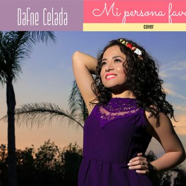 Dafne Celada Yamil Music Group Mi Person