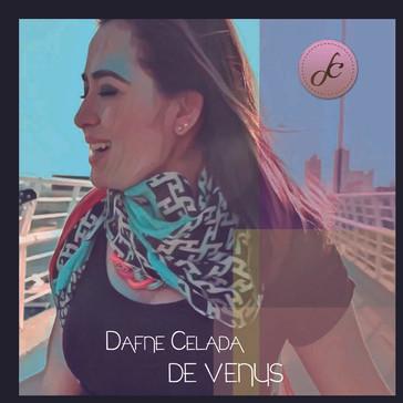 Dafne Celada Yamil Music Group De Venus.
