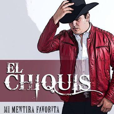 El Chiquis Yamil Music Group Mi Mentira