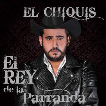 El Chiquis Yamil Music Group El Reyde la