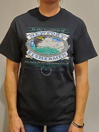 NFW's Crew T-Shirt
