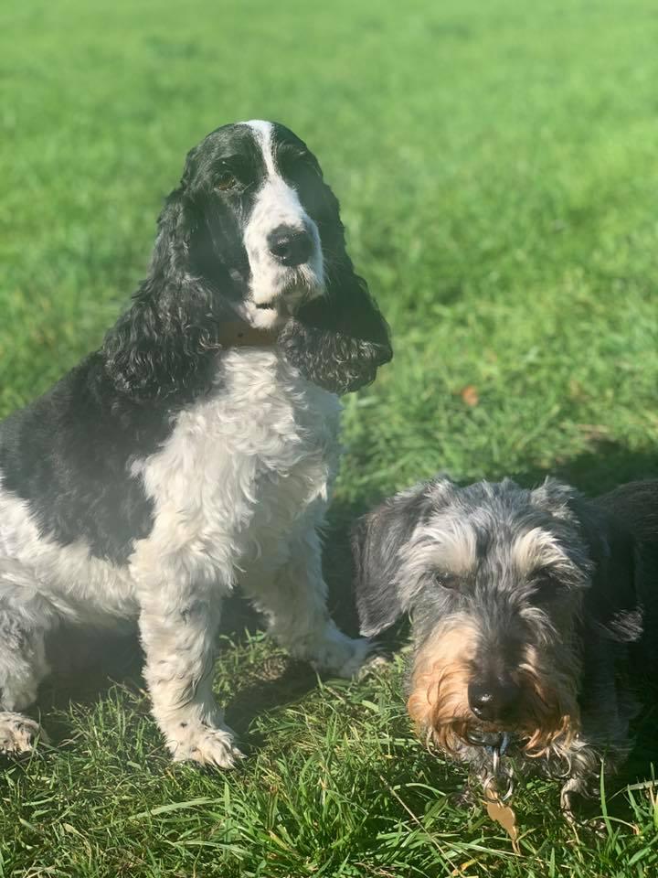 COCO CHANEL AND BERNIE