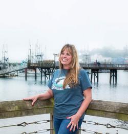 Kelley Retherford, Board Member