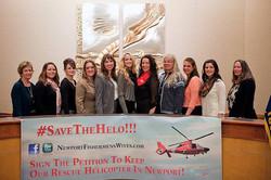 Save The Helo