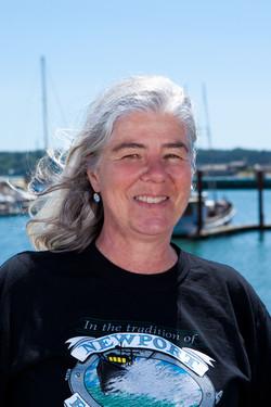 Sara Skamser, NFW's Board Member