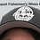Thumbnail: Newport Fishermen's Wives Hat Original Logo