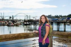 Michelle Law, NFW's Board member