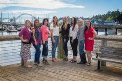 Newport Fishermen's Wives Board 2016