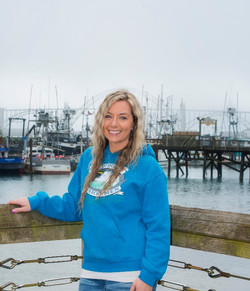 Jillian Hibbs, Board Member