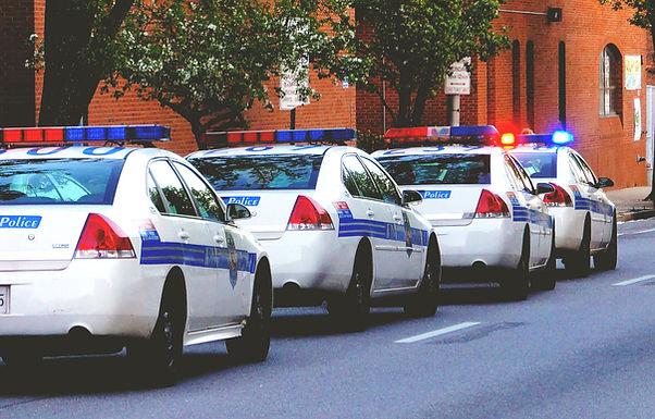 Knife Attacker In Nice Kills Three People