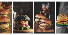 National Burger Day - 27th August 2020