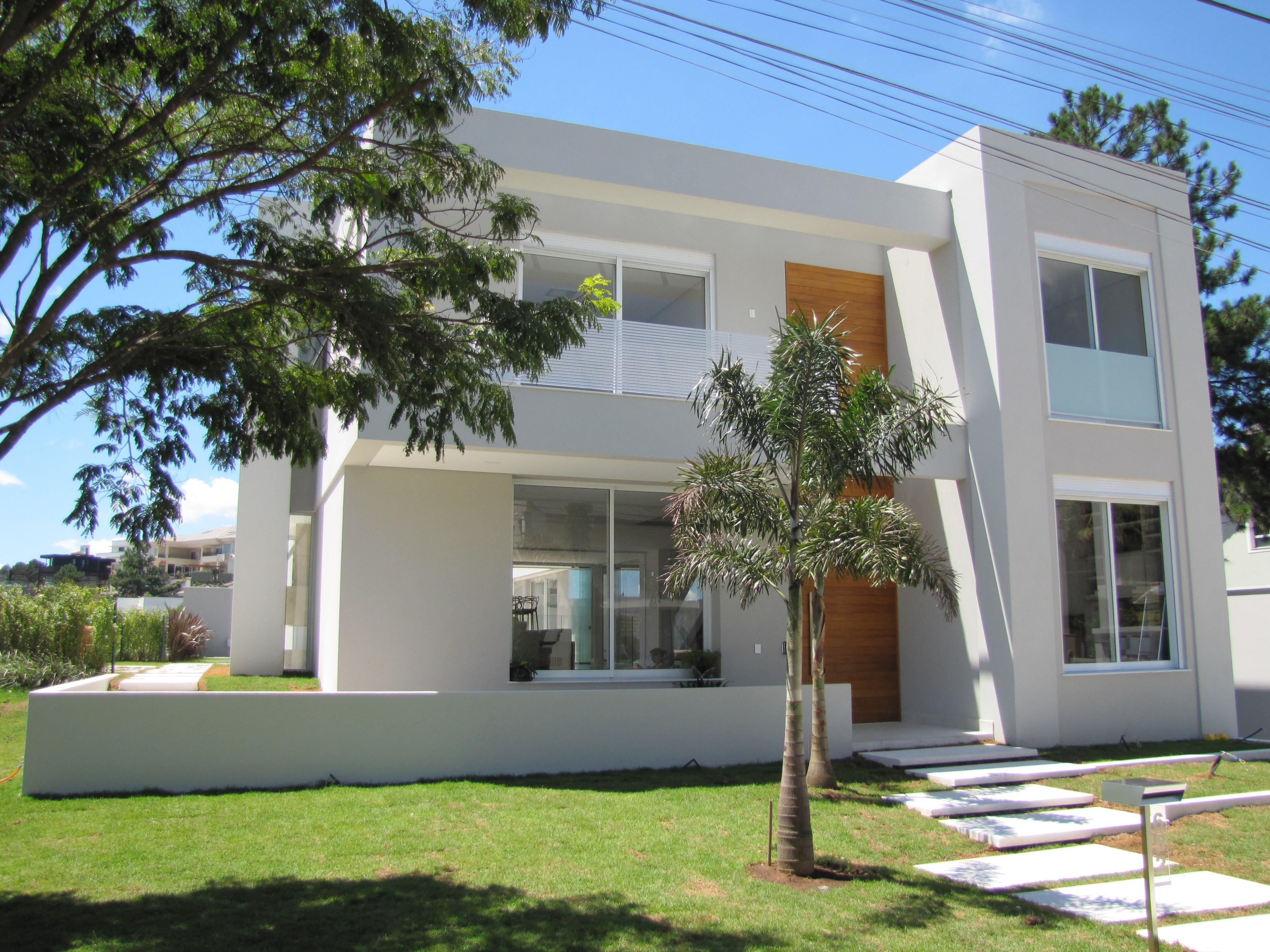 Casa Al. Antilhas