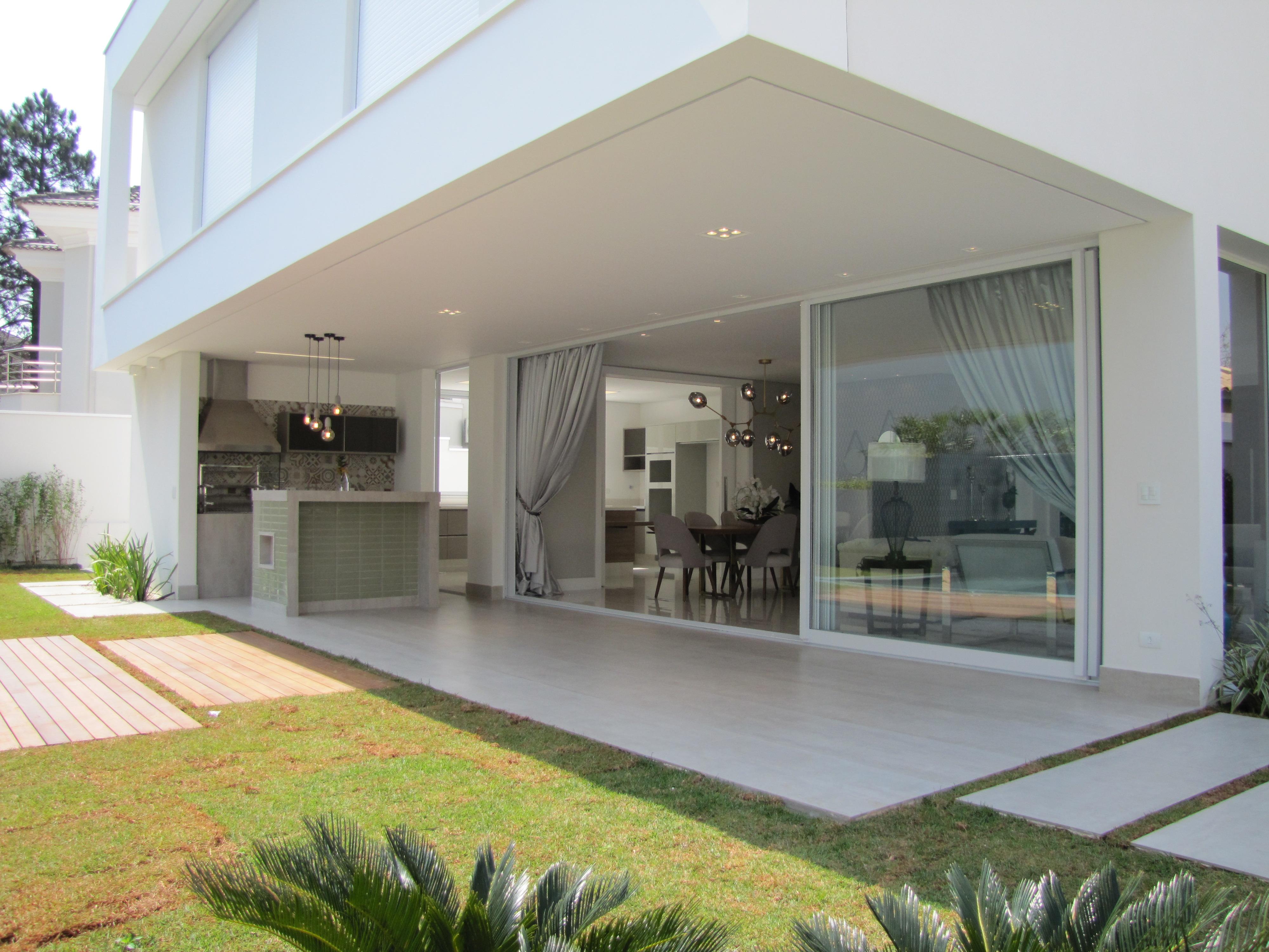 Casa Al. Panema