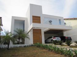 Casa Al. dos Manacás