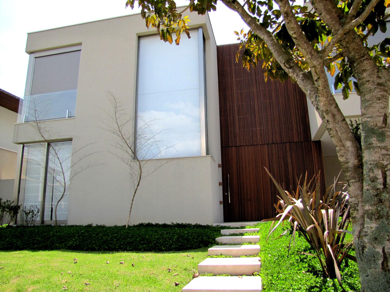 Casa Al. Piratuba
