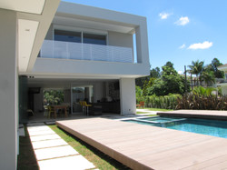 Casa Al. Mangabeira