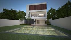 3D Estúdio - Al. Araucárias