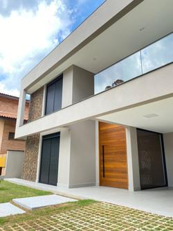 Arquitetura bornacina