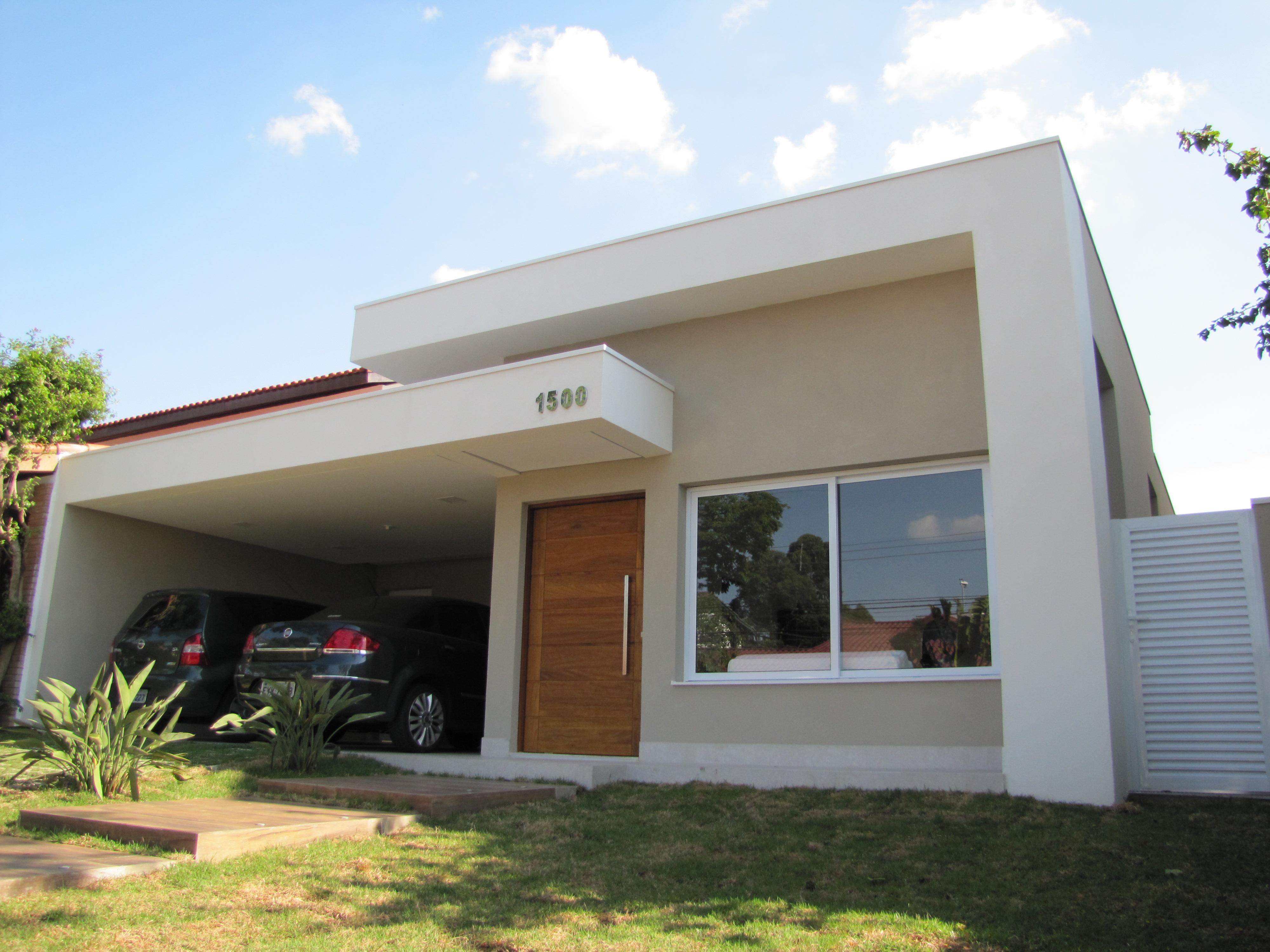 Casa Al. das Paineiras